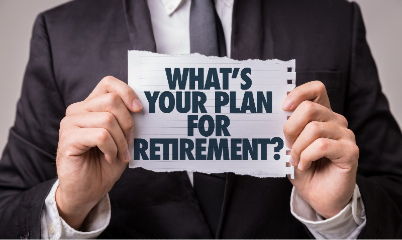 Whats Your Plan for Retirement-retirement planning